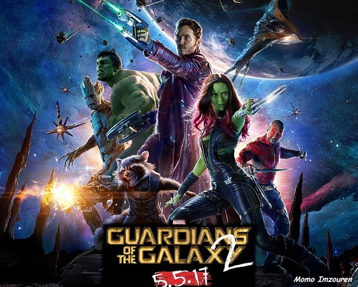 Guardians of the Galaxy Vol. 2 (05/05)