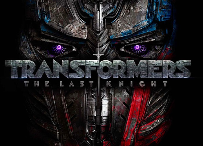 Transformers: The Last Knight (23/06)